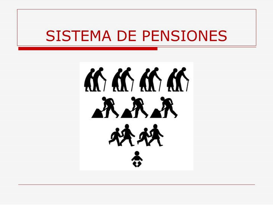 Financiamiento Los bienes y derechos que componen el patrimonio de los fondos de pensiones son inembargables.