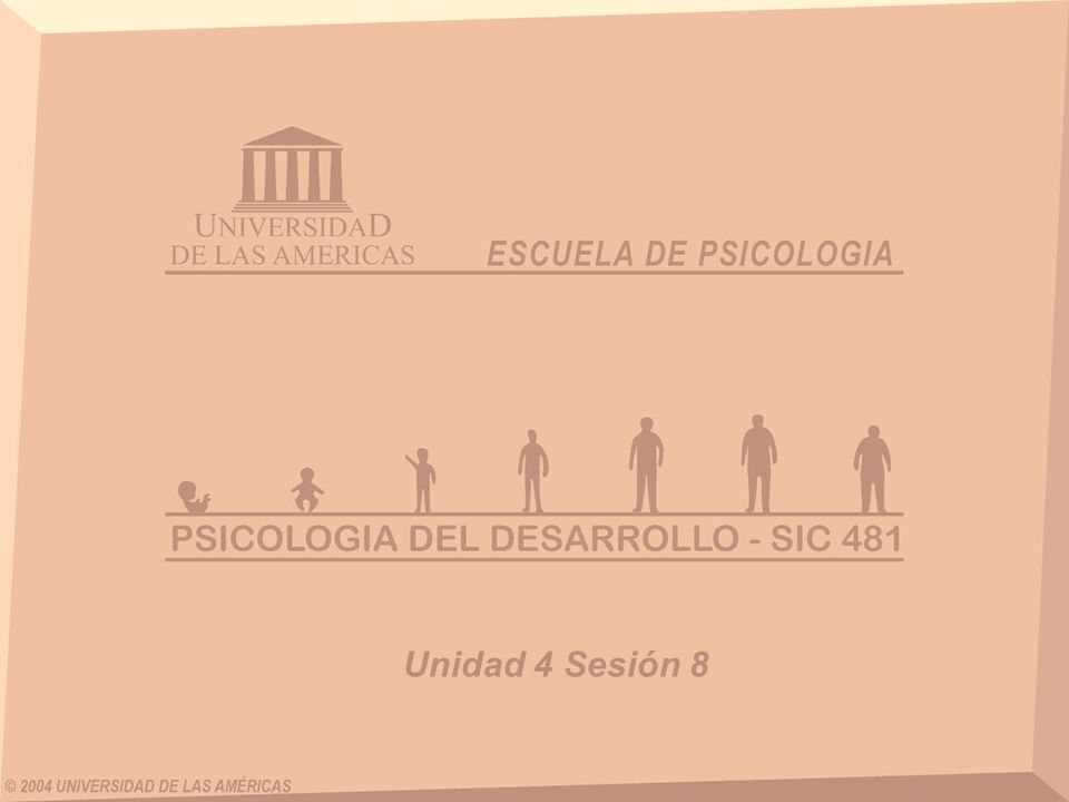 Unidad 4 Sesión 8