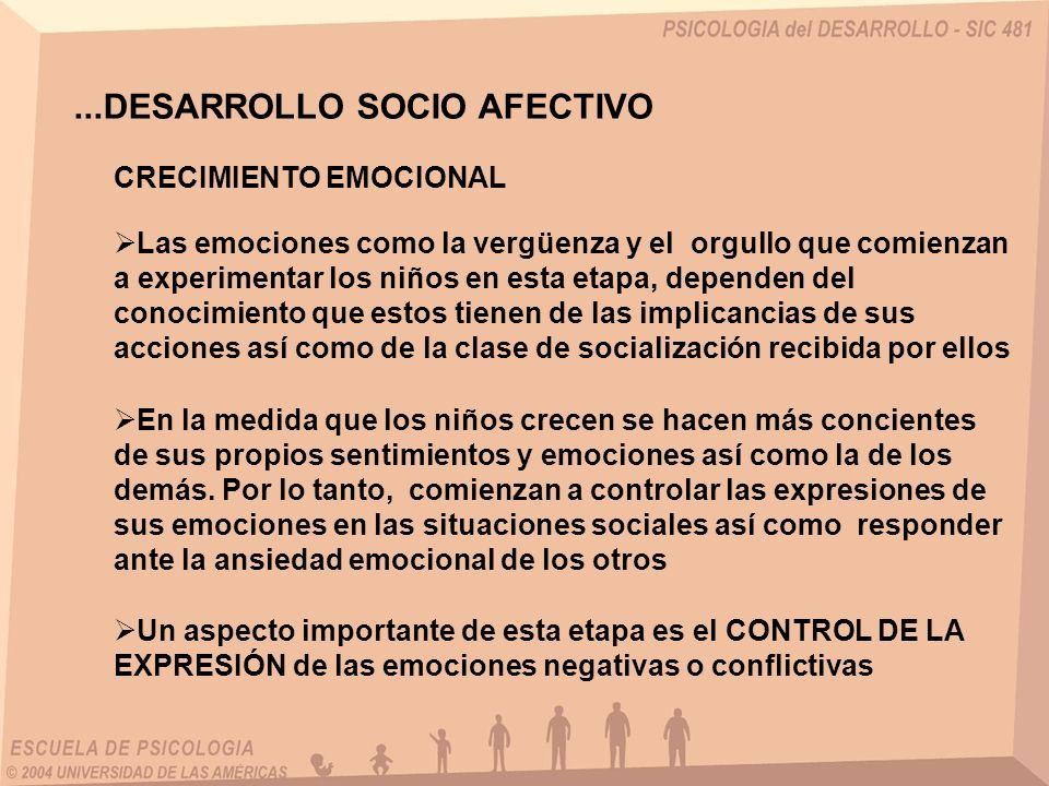 ...DESARROLLO SOCIO AFECTIVO AGENTES DE SOCIALIZACIÓN PARES, AMIGOS Y HERMANOS El grupo de pares también puede producir efectos negativos.