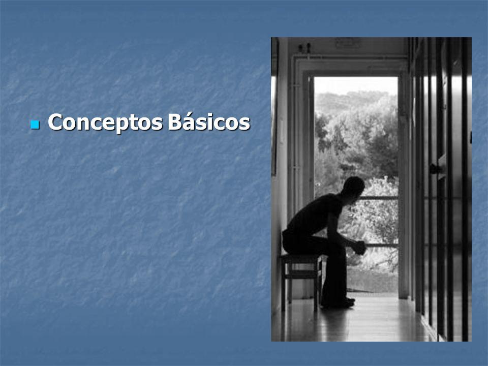 Conceptos Básicos Conceptos Básicos