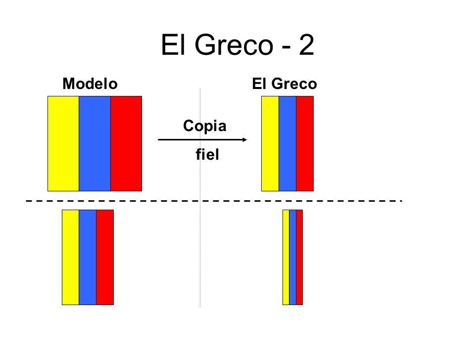 Sentido común Área-2 Solución: Cada pedazo en rojo es una cuarta parte del cuadrado.