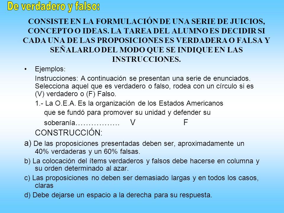 TIPOS DE RELACIONES: AUTORES- OBRAS.ACONTECIMIENTOS - FECHAS.