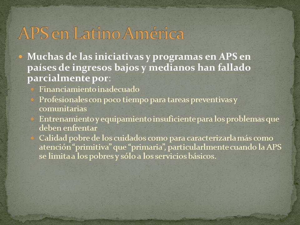 En 1983 Cuba cumplía con los acuerdos de Alma Ata para el año 2000, por dos razones principalmente: Priorizó la equidad en la utilización del gasto en salud e implementó una política sanitaria basada en principios en los que la variable salud predominó sobre la variable dinero.
