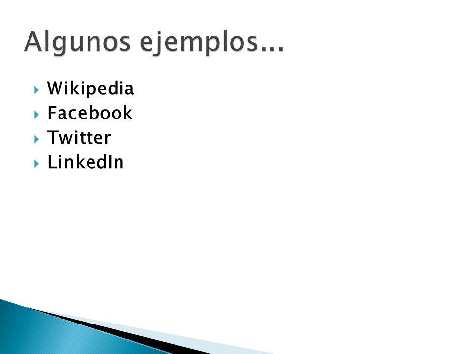 Wikipedia Facebook Twitter LinkedIn