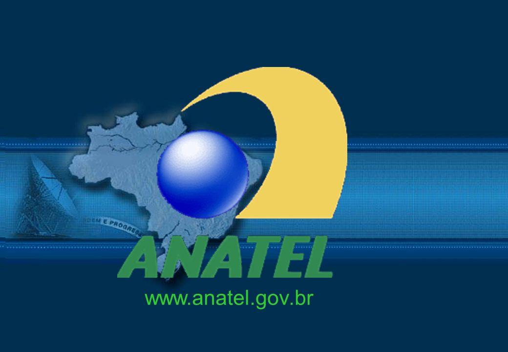Los Modelos de Competencia e Inversión www.anatel.gov.br