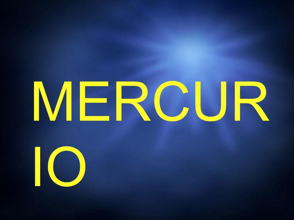 MERCUR IO