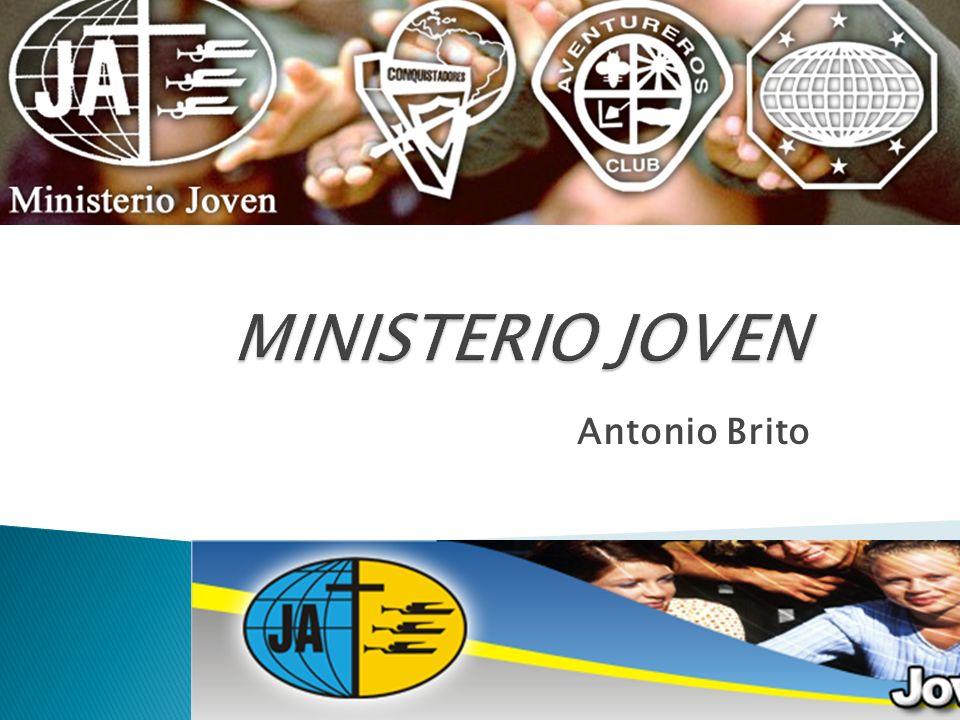 Antonio Brito