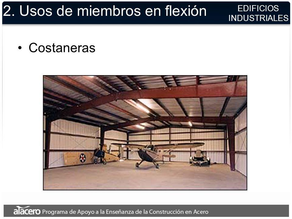 6. Diseño Secciones tubulares (O) –Pandeo local MIEMBROS DE SECCION ESBELTA