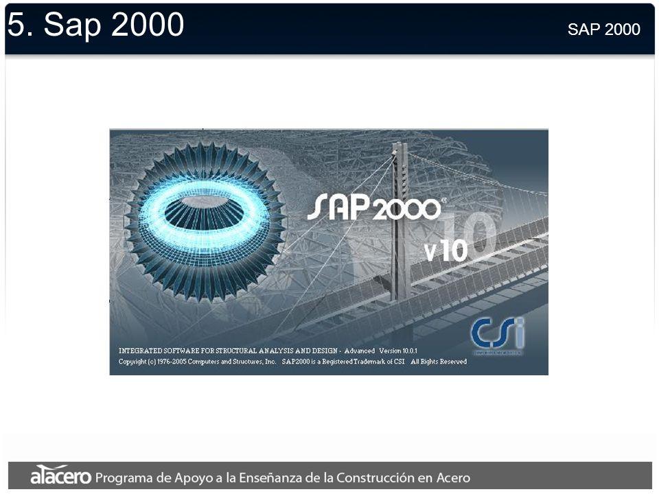 4. Software usados actualmente Software más usados en la actualidad: SOFTWARE COMERCIALES
