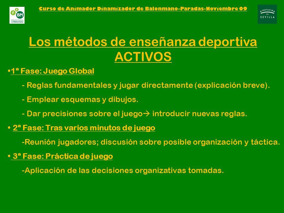 1ª Fase: Juego Global - Reglas fundamentales y jugar directamente (explicación breve).
