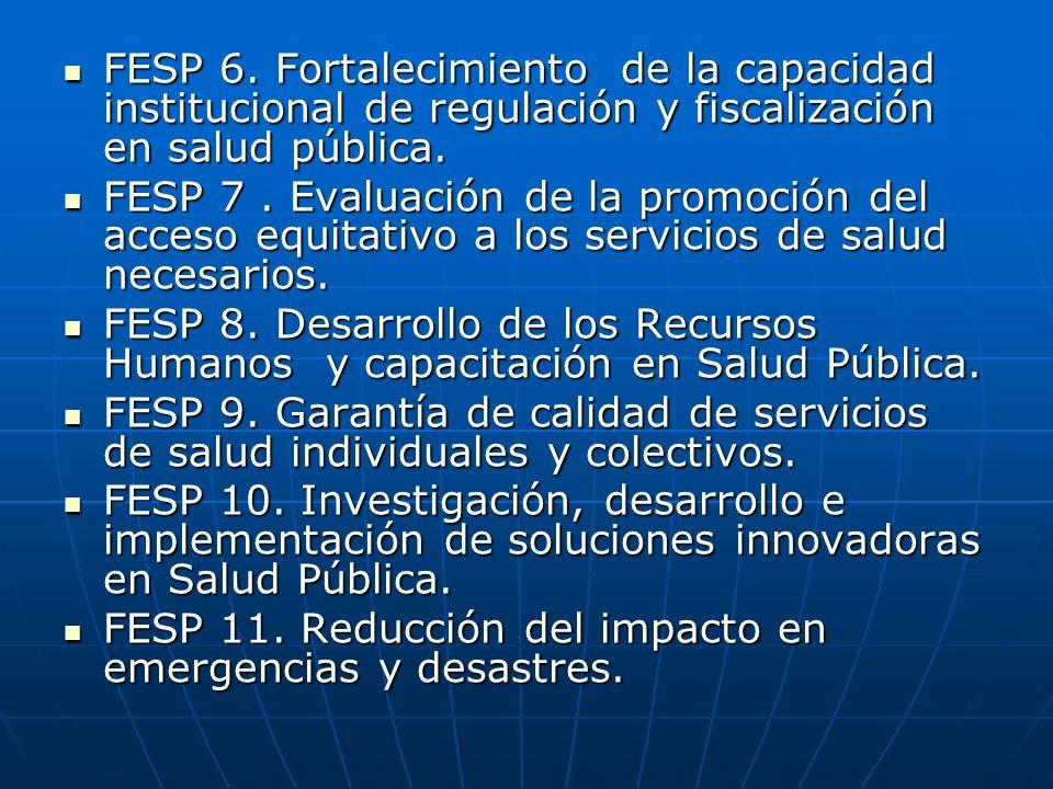 FESP 6.