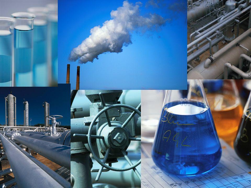 A PLICACIONES EN G AS N ATURAL Gasoductos Calidad de Producto Odorantes Análisis de Mercaptanos para asegurar que el olor es apropiado.