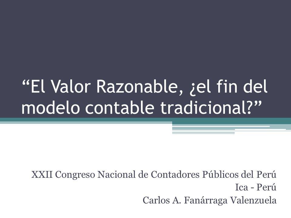 A.Marco Conceptual: características cualitativas Fuente: Dr. José González Taboada
