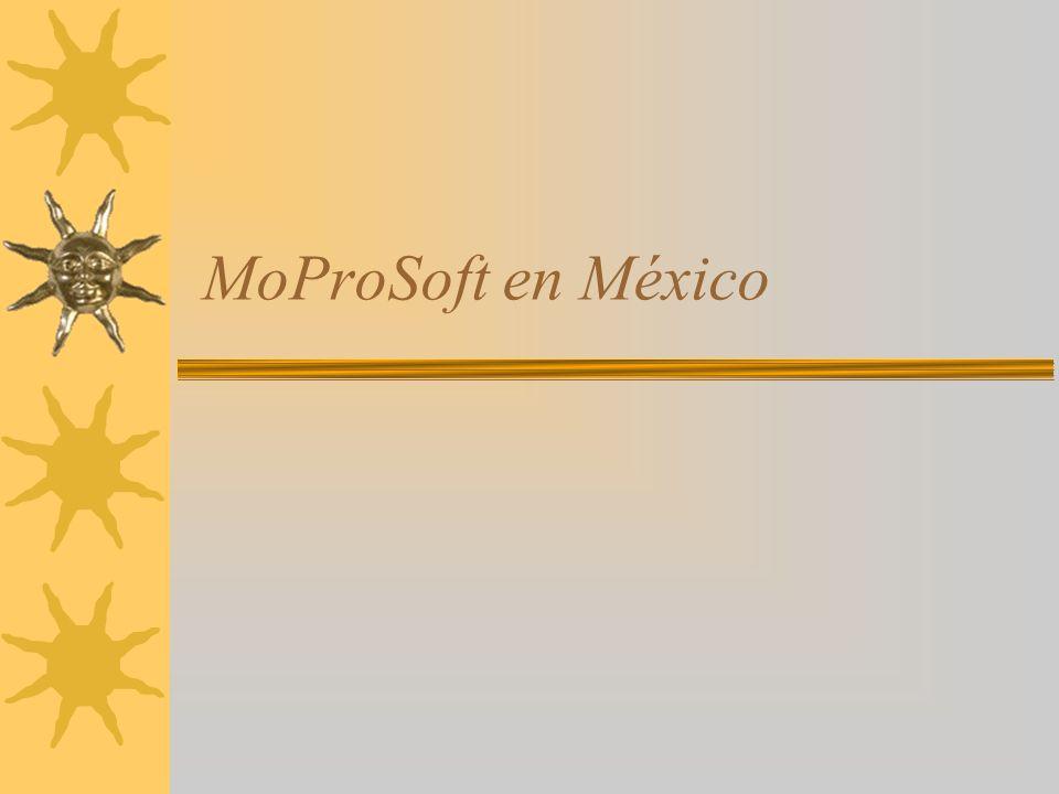 MoProSoft en México