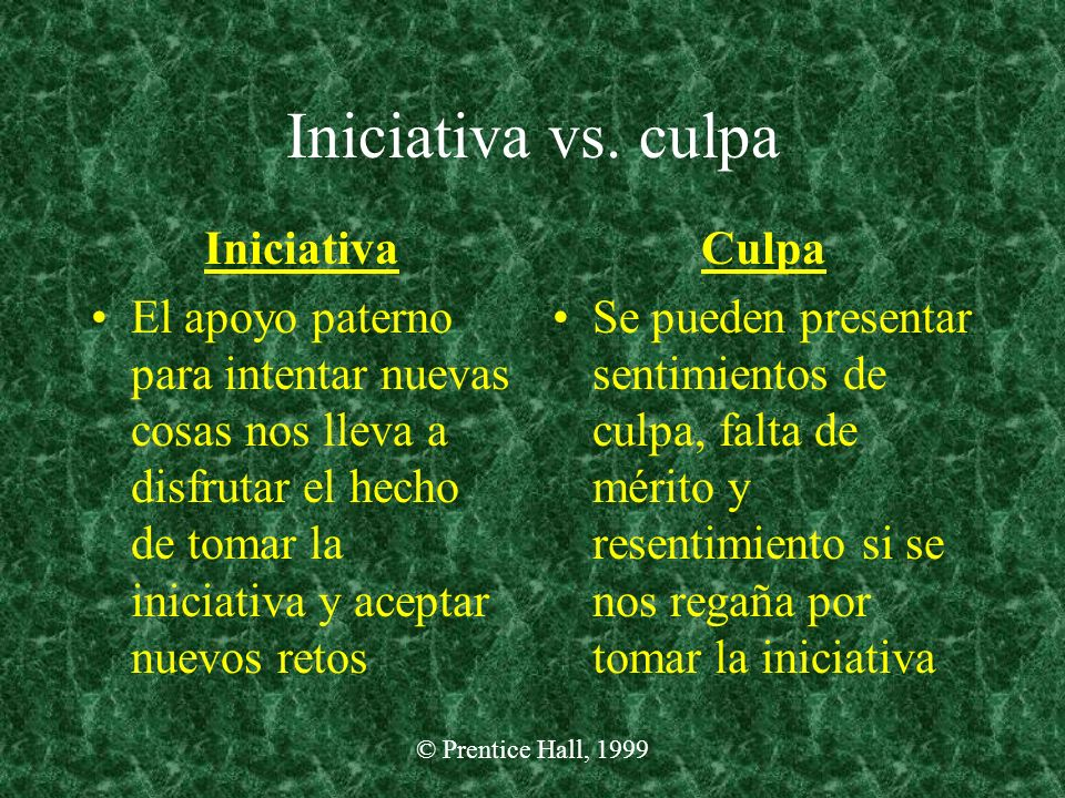 © Prentice Hall, 1999 Laboriosidad vs.
