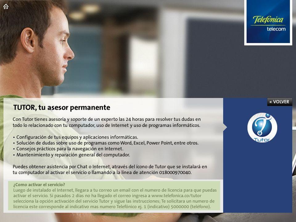 Área Razón Social 39 1.Incluir links al chat.