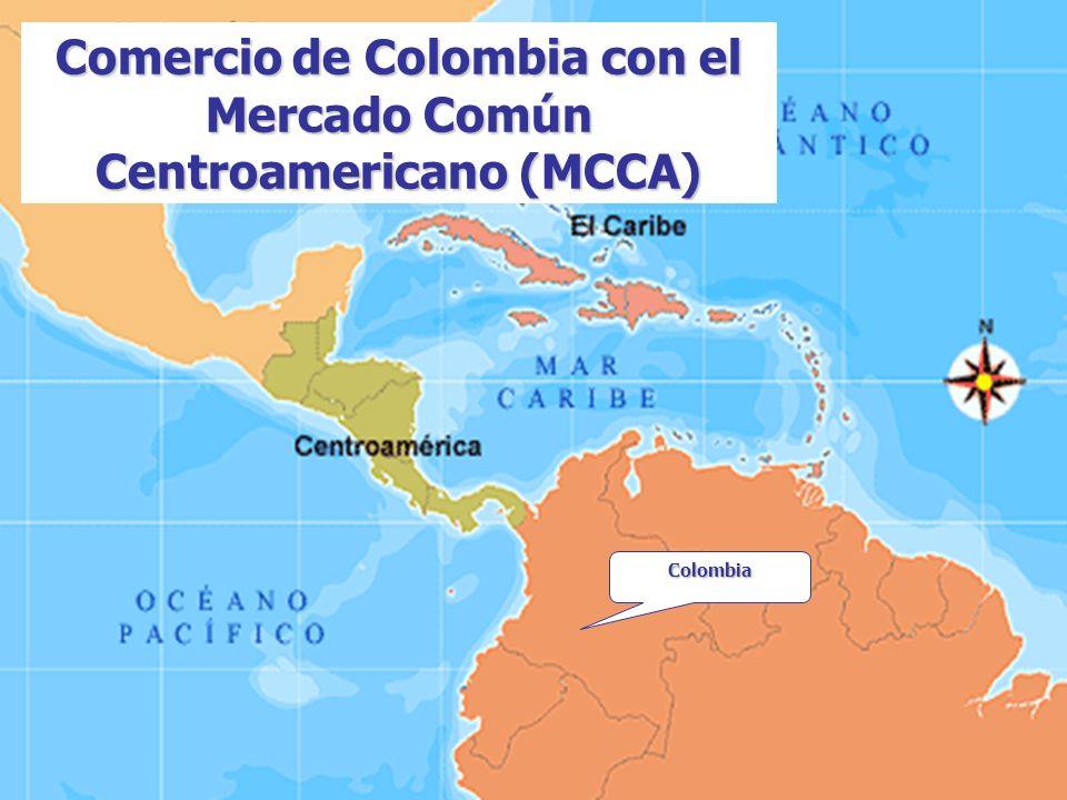 Acuerdos Comerciales TLC: República Dominicana, Centroamérica y Estados Unidos TLC: República Dominicana, Centroamérica TLC: Centroamérica - Chile TLC