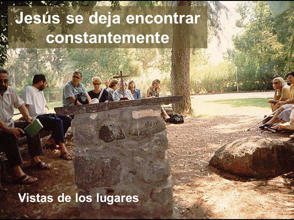 En este domingo del descanso, habla con Jesús escuchando El claro de luna de Debussy Ciclo B 16 DURANTE EL AÑO Monjas de Sant Benet de Montserrat