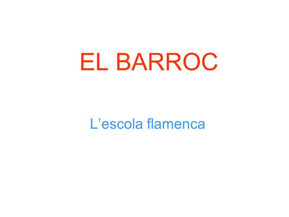 EL BARROC Lescola flamenca