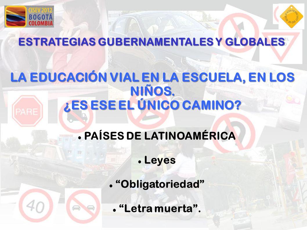 ACCIONES CONCRETAS 1.LATINOAMÉRICA LEY ÚNICA DE RÉGIMEN DE SANCIONES.