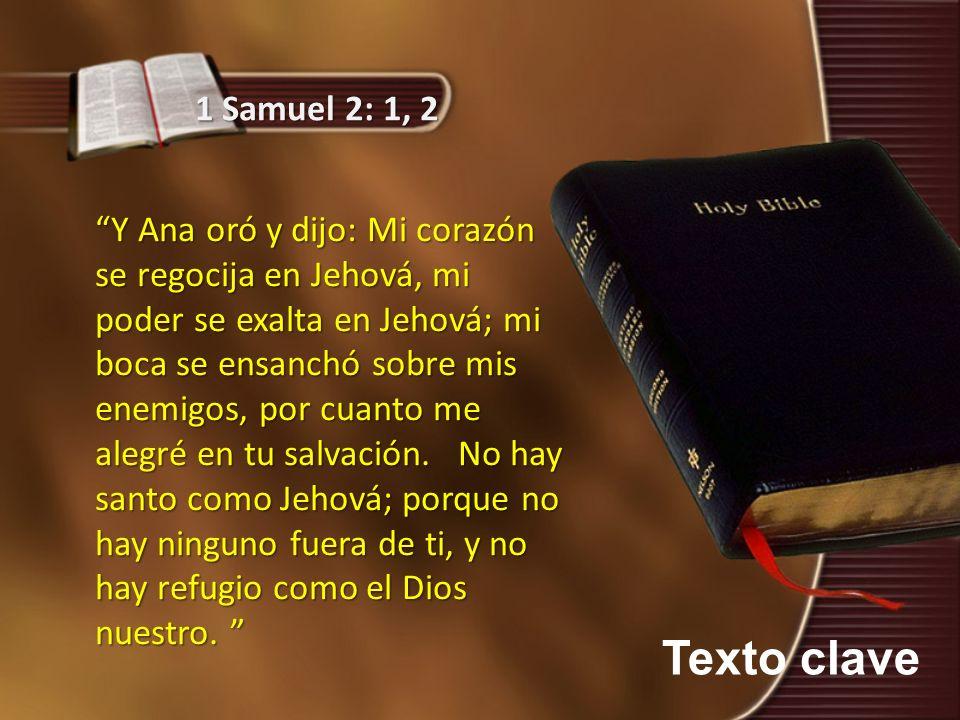 El valor delante de Dios 1 Samuel 1: 11.