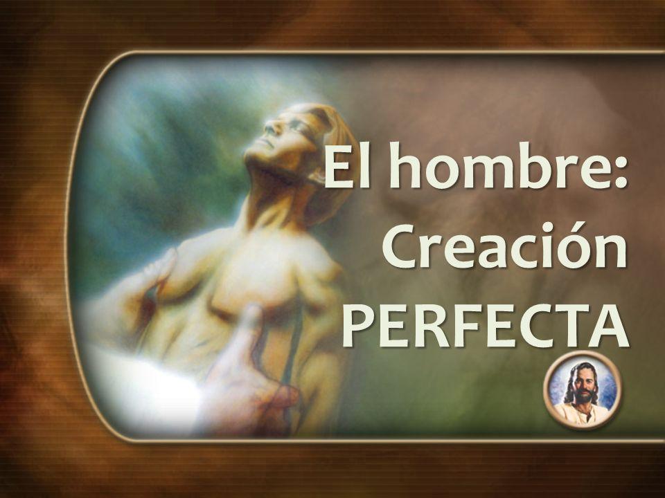 1 ¿Cómo comprobar que el hombre es la imagen de Dios.