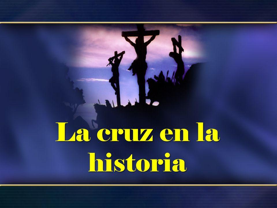 La cruz en la historia