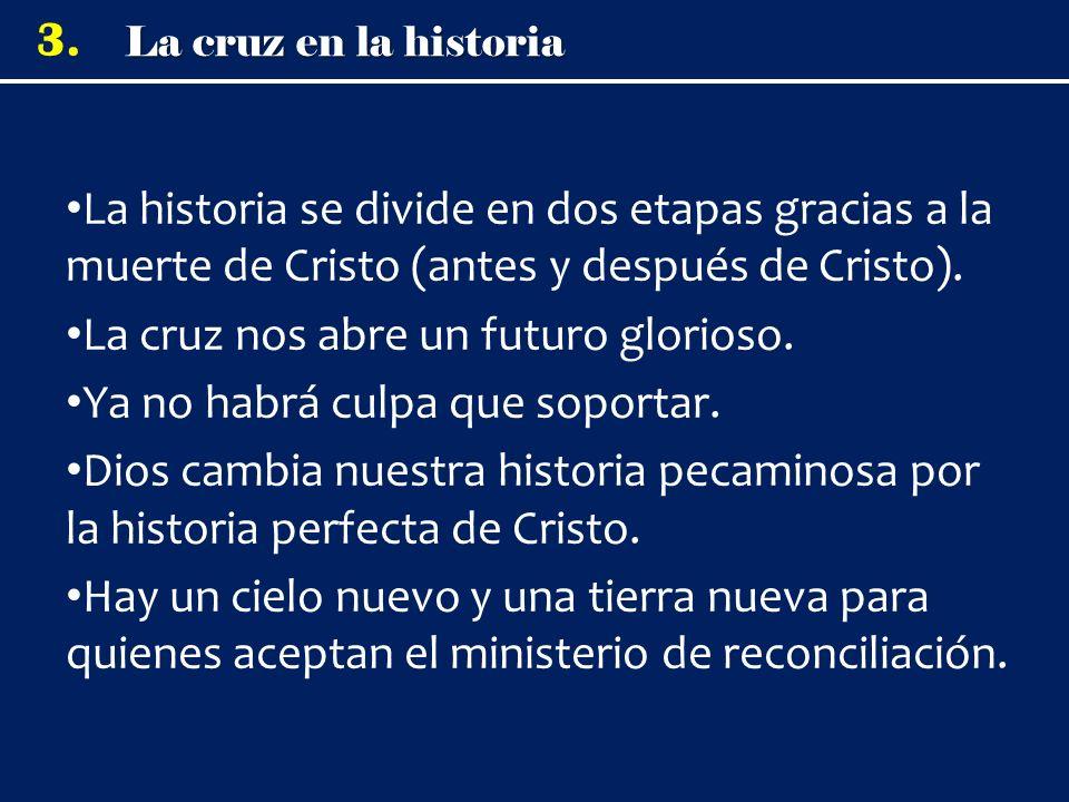 La cruz en la historia 3.