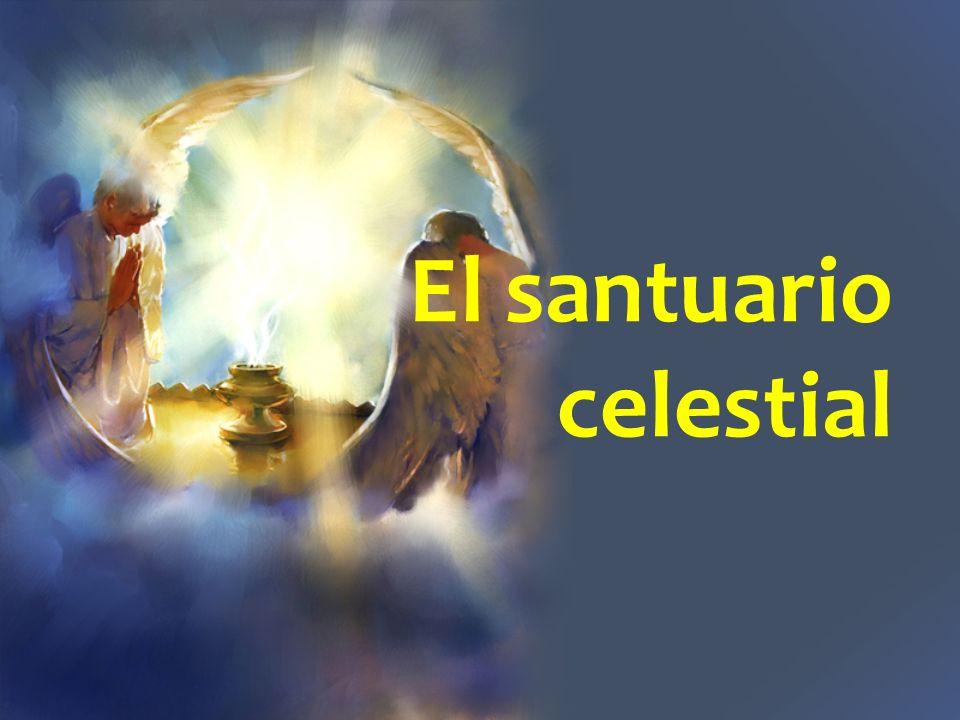 El santuario celestial