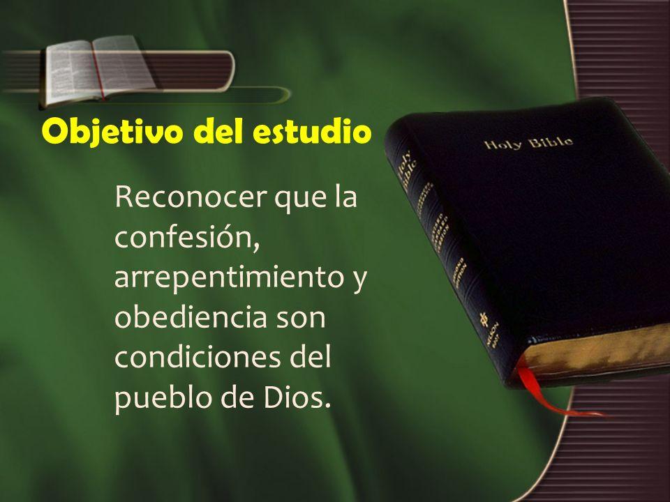 Obediencia en la adoración 2.¿Cuál es el beneficio de meditar y buscar a Dios.