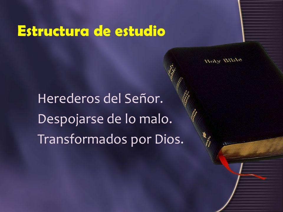 Transformados por Dios ¿Qué diferencia hay entre vivir en el mundo y en el cielo.