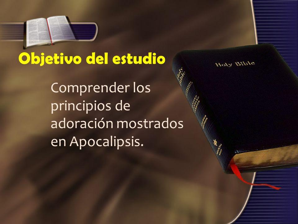 Estructura de estudio 1.Dios es santo y poderoso.2.Sábado, señal de adoración.