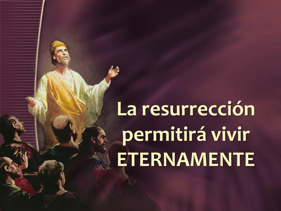 2 ¿Cuál es el mensaje de Pablo respecto a la resurrección de los que murieron en Cristo.
