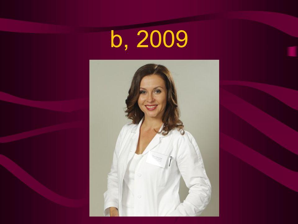 b, 2009