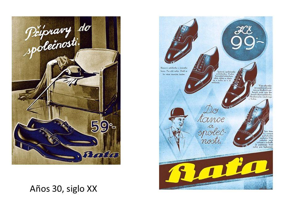 Años 50, siglo XX