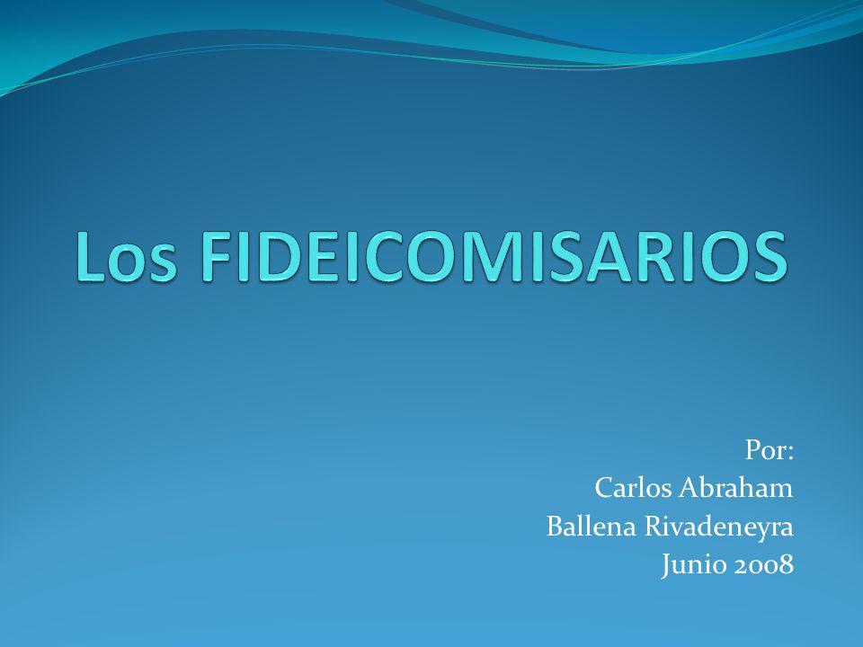 Por: Carlos Abraham Ballena Rivadeneyra Junio 2008