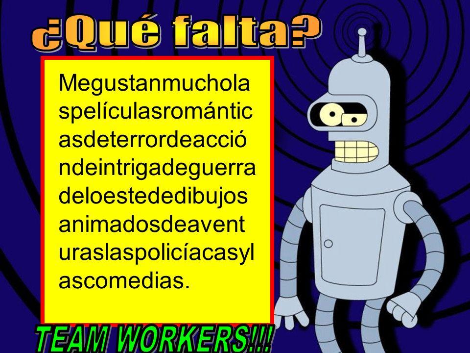 Megustanmuchola spelículasromántic asdeterrordeacció ndeintrigadeguerra deloestededibujos animadosdeavent uraslaspolicíacasyl ascomedias.