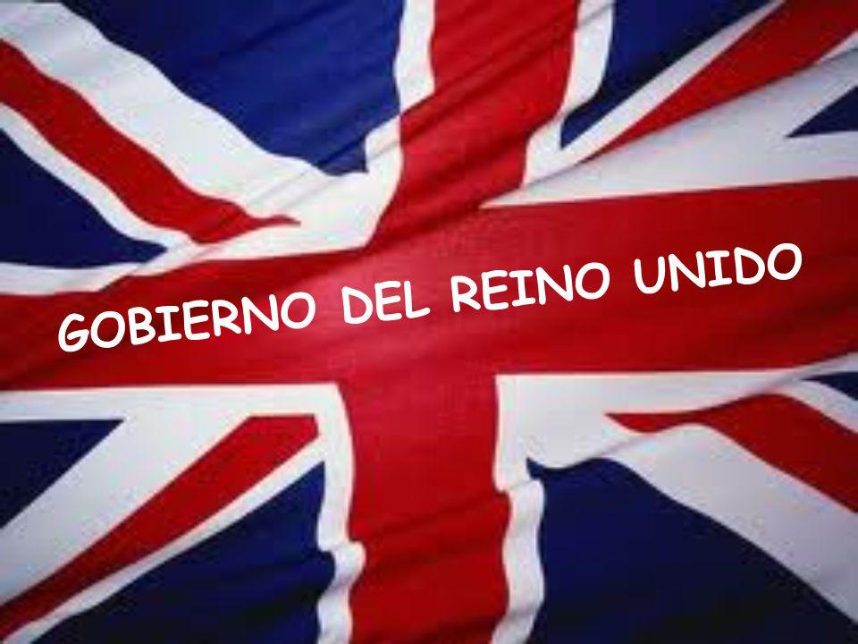 GOBIERNO DEL REINO UNIDO
