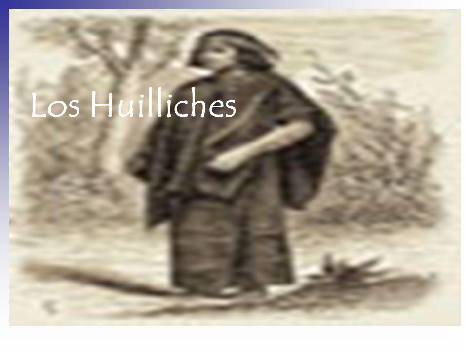 Los Huilliches