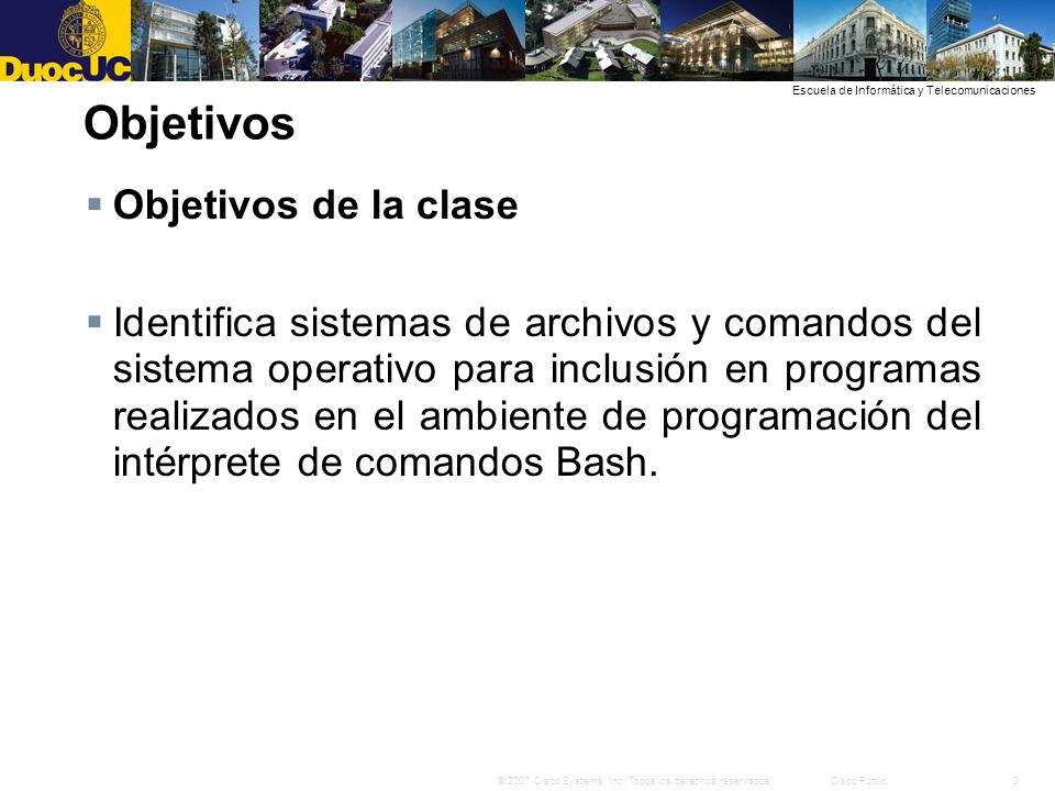 23© 2007 Cisco Systems, Inc.