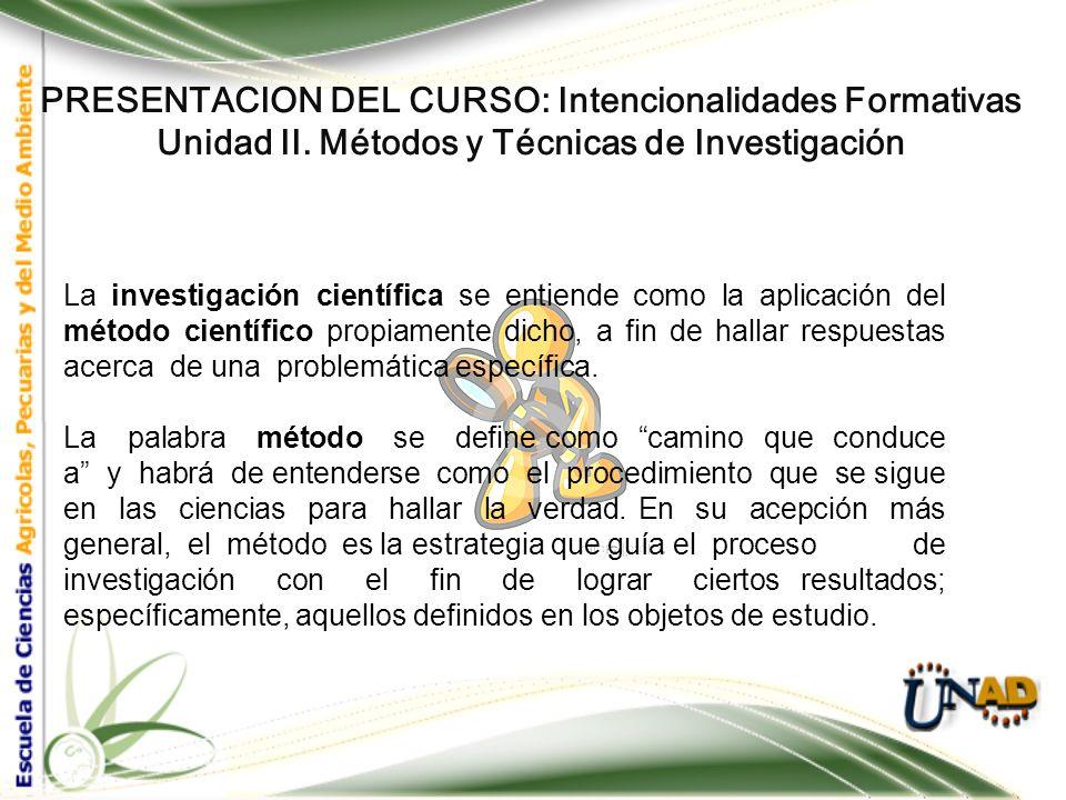 1.2 Diferentes conceptos de Investigación Del latín investigare.