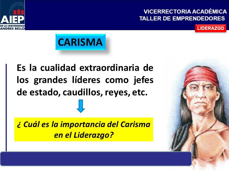 VICERRECTORIA ACADÉMICA TALLER DE EMPRENDEDORES Perfiles orientados al equipo de trabajo: Orientación al apoyo constante.