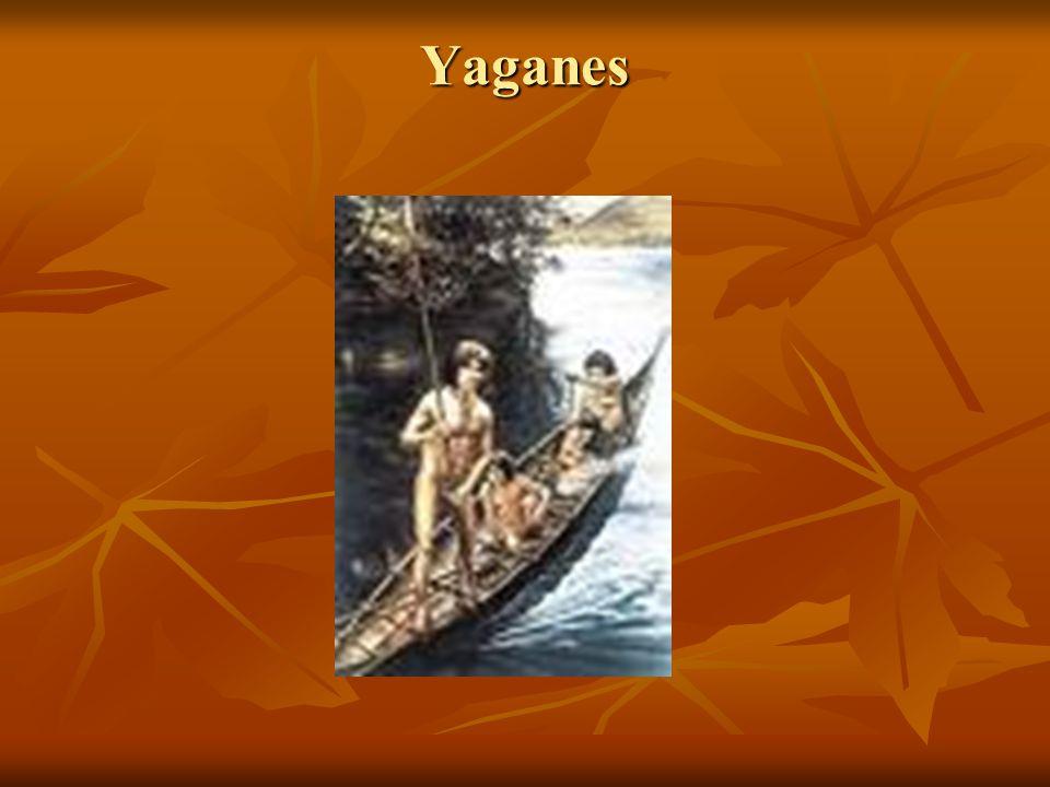 Yaganes