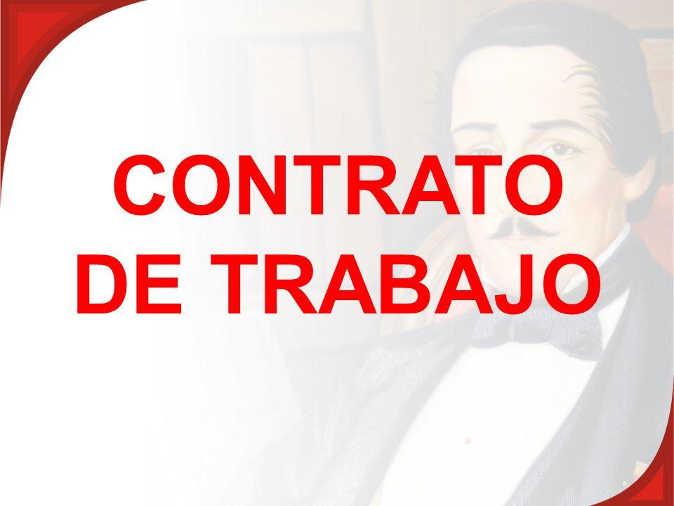 OBLIGACIONES DE LAS PARTES EN GENERAL EMPLEADOR: Le incumben las obligaciones de protección y de seguridad para con los trabajadores.