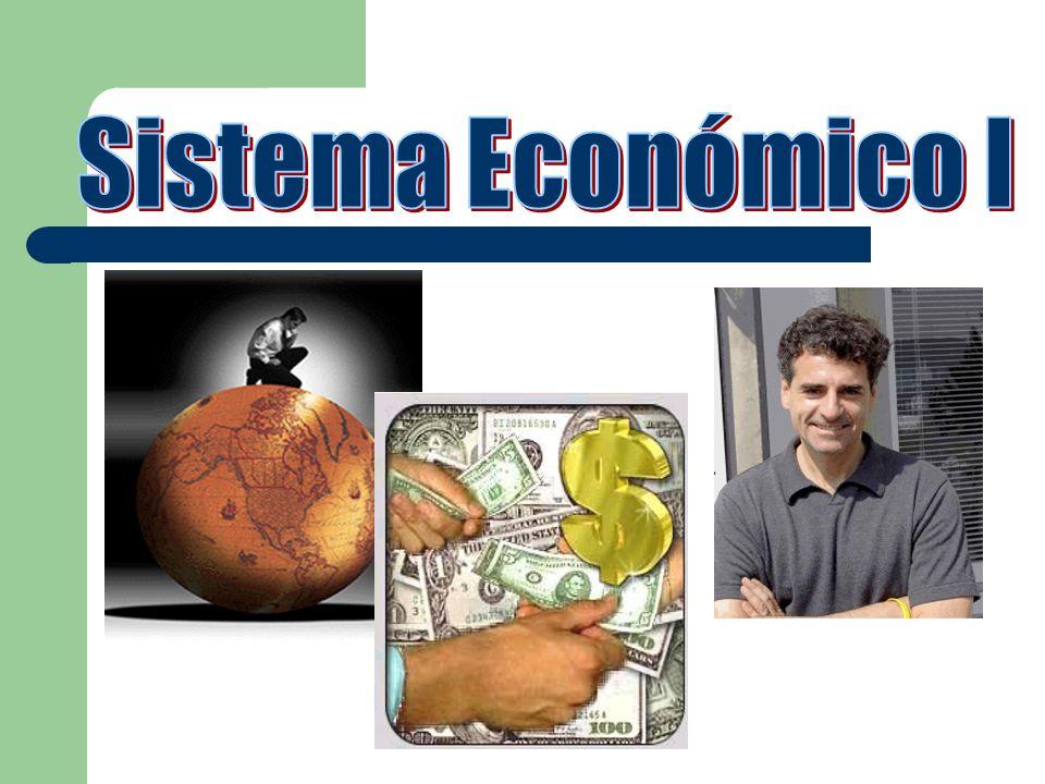 SISTEMA DE PLANIFICACION CENTRALIZADA (SOCIALISTA) Todos los factores que estimulan al descontento social; mala administración de sueldos o fallas innatas del mercado, llevan a que se conforme este sistema.