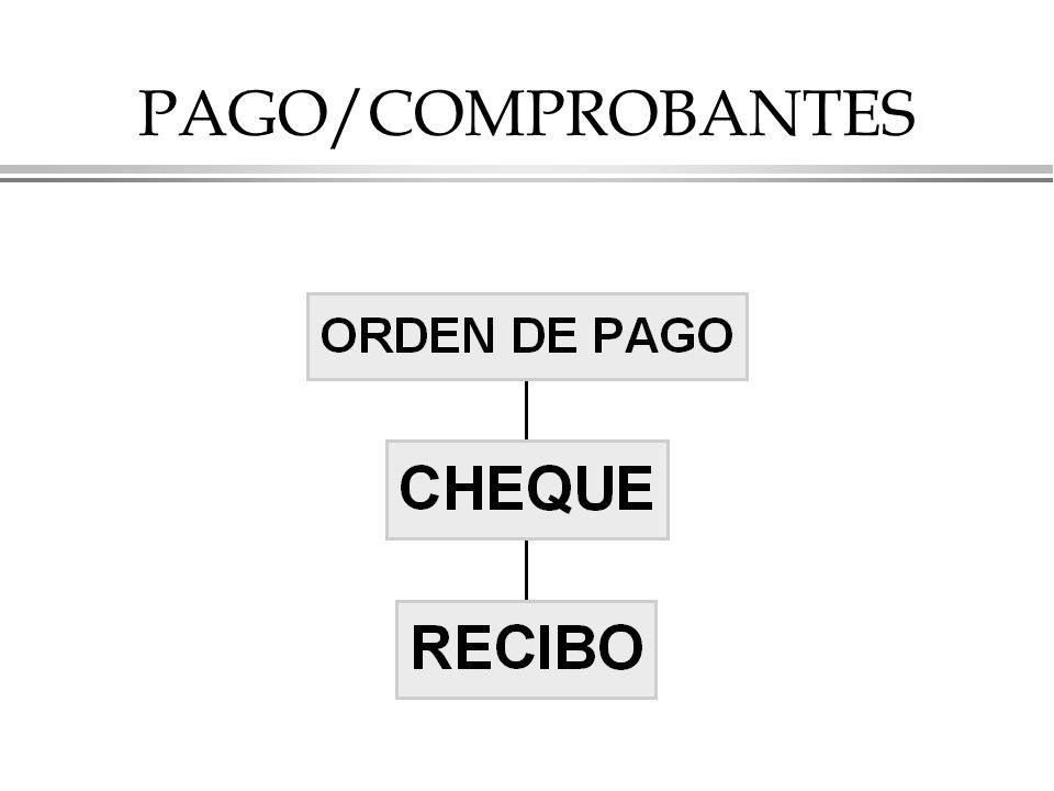 PAGO/COMPROBANTES