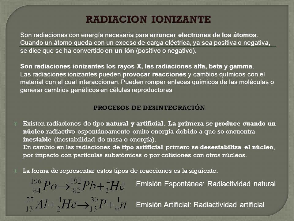 Los elementos (o sus isótopos) se interconvierten los unos en los otros. -Pueden implicarse protones, neutrones, electrones y otras partículas element