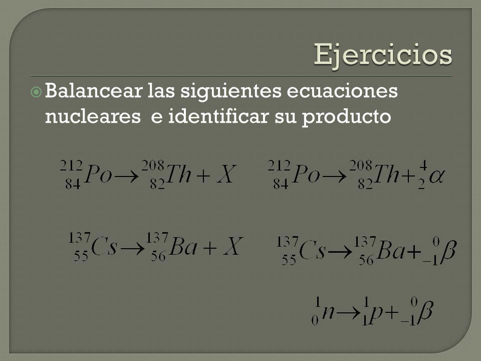 EMISIÓN BETA : Son partículas con carga negativa o positiva que viajan a gran velocidad. Se desvían frente a un campo electromagnético y son mucho más