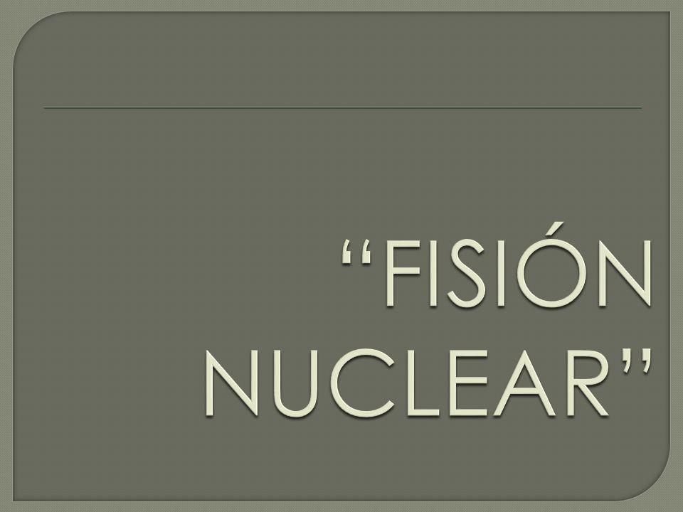 Emisión de energía electromagnética de un núcleo de un átomo. No se emite ninguna partícula, por lo que NO HAY TRANSMUTACIÓN. La radiación gamma es li
