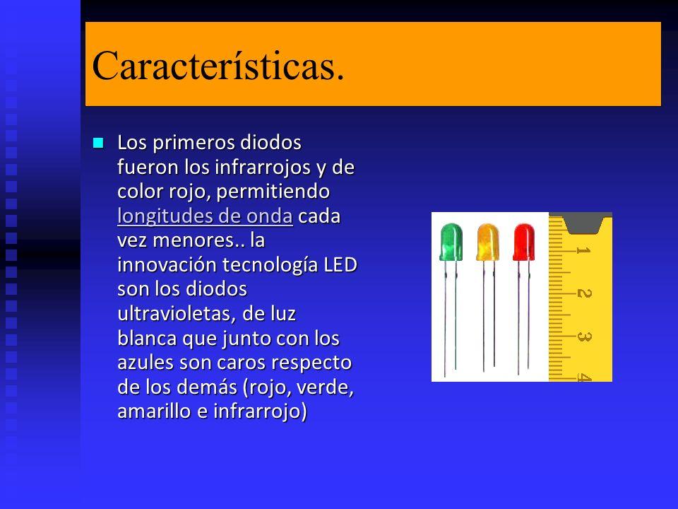 Aplicaciones Los infrarrojos : televisores,equipos de música, teléfonos móviles,etc.